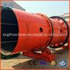 Máquina de nitrato de potasio Rotary de granulación
