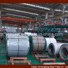 Bobina DIN1.4301 do aço inoxidável com revestimento 2b