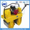 Qualitäts-Dieselmotor-kleine manuelle Straßen-Rolle