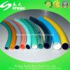 Boyau de tissu-renforcé du boyau du boyau de jardin/PVC/PVC Braied