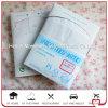 1/4 de tampa de assento de papel descartável do toalete da dobra