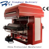 Double Colour Two Color Flexo Graphic Printing Machine