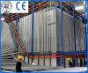 Вертикальная система покрытия порошка для массового производства