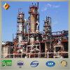 Fábrica de productos químicos pesada de la estructura de acero de la alta subida
