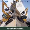 Fournisseur de dragage d'excavatrice de XCMG Xe60c
