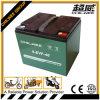 bateria acidificada ao chumbo selada (SLA) 12V48ah da manutenção livre para veículos eléctricos