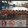 Epoxy Verf Gevoerde Anticorrosive van de Pijp van het Staal voor de Sproeier van de Brand