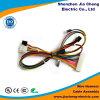 O chicote de fios de fiação personalizado com UL da especificação aprovou
