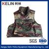 Chaleco balístico militar de la resistencia del camuflaje con la ISO y el SGS
