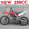 Nouveau 250cc Moto/Moped/Motor/Steel Frame Mini Cross Bike (mc-682)