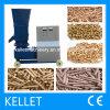 La biomasa plana muere la máquina de la pelotilla con el certificado del Ce