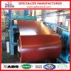 A bobina /Pre-Painted da cor de PPGI Ral galvanizou bobinas do aço Coil/PPGI