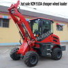 1t Mini/Small Loader à vendre Zl-10/Hzm 910
