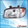 Farol, Head Light, Head Lamp para Suzuki Swift