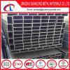 Fluss-Stahl-Quadrat-Rohr/Gefäß der China-Großhandels100x100 Frau-Black
