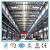 Edificios de acero del taller del bajo costo de Manuacturers