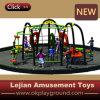 Спортивная площадка Design Climbing малышей для парка атракционов