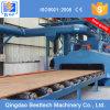 鉄骨構造およびショットブラスト機械