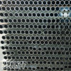 6063 مستديرة ألومنيوم قطاع جانبيّ أنابيب مع يصقل سطح