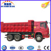 Camion à benne basculante de tombereau de dumper de Sinotruk HOWO 20~40ton 18~25m3