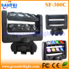 단계 Spider Effect Light 8*10W Nightclub LED Moving Head Light