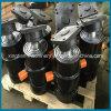Hyva Type Hydraulic Cylinder für Dump Trailer