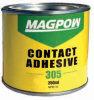 Fácil-Utilizar el pegamento ambiental del cemento de contacto