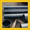 Câmara de ar de aço e tubulação da baixa temperatura
