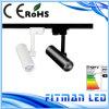 衣類の店の記憶装置のためのAC85-265Vの穂軸の点ライト7W LEDトラックライト