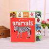 Детская книга печатание OEM, книжное производство шаржа детей, таможня печатание учебника детей
