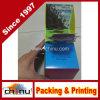 Libros duros de Children del Hardcover de la impresión de la fábrica de los libros de la cubierta de la cubierta del libro de la impresión de la impresión dura gruesa de /4c (550052)