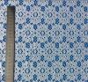 Tessuto del merletto del cotone di prezzi di fabbrica (con la certificazione di standard 100 del oeko-tex)