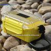 ボート防水Box/Case (LKB-2020)をハイキングするカヤック場合のカメラの乾燥したボックス