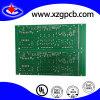 Placa de circuito impresso normal do PWB do Dobro-Lado de Fr4 Tg135 HASL