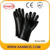 Дешевые промышленной безопасности ПВХ покрытием Рабочие перчатки ( 51208 )null