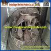 Prodotto in profondità elaborato della rete metallica del cestino della roccia