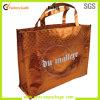 Recycle feito sob encomenda PP Non Woven Bag com Gloss Lamination (PRA-16052)