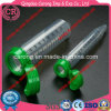 Laborkonische Plastikzentrifuge-Gefäße