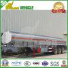 Camion de pétrolier de suspension de Fuwa de Tri-Essieu