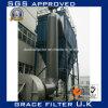 Filtre à manches de centrale de malaxage d'asphalte (250 tonnes)