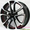Bordas de alumínio da roda da liga do mercado de acessórios do carro de China 15-18inch auto