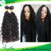 Волосы Remy бразильской девственницы весны Curly100% нового продукта людские