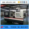 중동에 있는 최신 판매를 위한 중국 높은 정밀도 금속 CNC 선반 기계 Ck6165