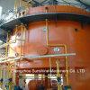Équipement d'extraction de l'huile de paume d'extraction de l'huile de graines de ricin