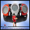 Digital Wireless Fashional Mltifuntion Hart Taxa Rastreador relógio para Exercício