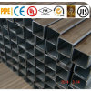 ERW Carbon Welded Square e Rectangle Steel Pipe