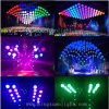 RGB LED up-Down Lift Ball LED Effect Light (YS-527)