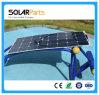 Pannello solare semi flessibile di alta qualità, pannello solare flessibile di alta efficienza delle pile solari di Sunpower