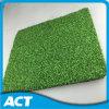 Golf Grass G13のための単繊維Artificial Turf Grass