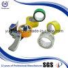 Cinta del embalaje de la fuerza extensible de /High de la cinta adhesiva de BOPP